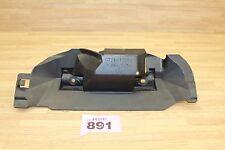 Suzuki SV 650 2003 - 2006 Rad Radiador relleno Panel cubierta de escudo de calor K3-K6