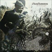 Rich Robinson - The Ceaseless Sight (NEW CD)