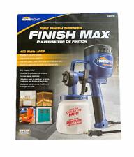 Homeright Finish Max C800766 Paint Sprayer New In Original Box