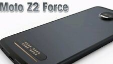 New *UNOPENED* Motorola Moto Z2 Force XT1789-4 T-MOBILE SMARTPHONE/Black/64GB