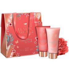 Grace Cole  Luxury Bathing Gems Gift Set  Orange Blossom & Neroli Desire
