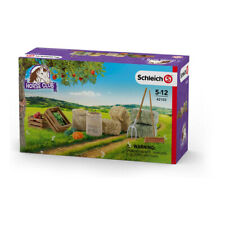 SCHLEICH 42433-set torneo Training /& Cavalli Appaloosas-Merce Nuova