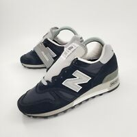 New Balance 1300 Black Grey M1300AE Made in USA Mens Size 4 Womens Size 5.5 NEW