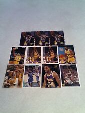 *****Tony Smith*****  Lot of 23 cards.....10 DIFFERENT / Basketball