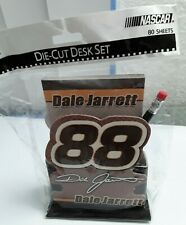 NASCAR: #88: Dale Jarrett Die-Cut Desk Set