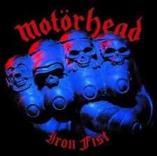 Vinyles rock Motörhead