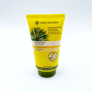 Yves Rocher Hair Avocado Day Cream Mask 150ml 24H Nourishing New UK Seller