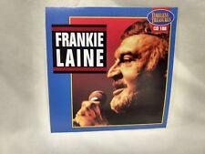 Frankie Laine Timeless Treasures Importation cd5916