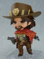 Good Smile Overwatch McCree Classic Skin Edition Nendoroid Action Figure USA