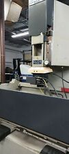 Elox 12 3816 Cnc Edm Machine With Fanuc Control Vgc With Some 3r Tooling Inc