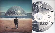 DAMIEN JURADO Brothers & Sisters Of The Eternal Son 2014 US 10-track promo CD