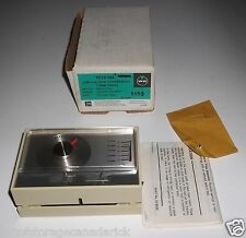 White Rodgers 1C72-103 Heating Thermostat 2 Stage - NEW