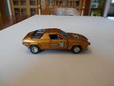 Shinsei Mini Power 1:39 Scale Lamborghini Silhouette, #409, Rare, Bosch #18 Used