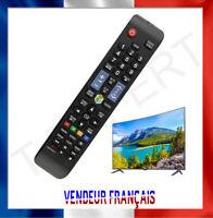 Télécommande Universelle téléviseur Samsung remplacement smart TV rechange Neuf