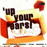 Various - Up Your Ears Vol.3  CD NEW!