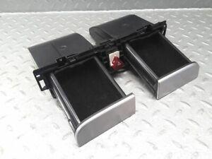 Volkswagen PASSAT CC 2010 Glove box 3C0858407 AGR13824