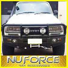 TOYOTA LANDCRUISER 80 SERIES (1992-1997) BULL BAR WINCH COMPATIABLE BULLBAR