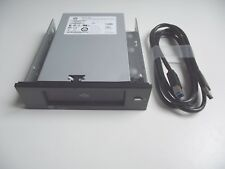 More details for rdx drive usb 3.0 internal hp + hp q2042a 500gb rdx disk cartridge