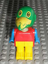 LEGO FABULAND minifig figure Patrick Parrot ref x598c01 / Set 3782
