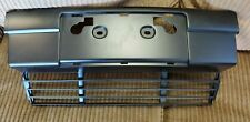 BMW Front Bumper License Plate Holder +Grille E34 5 Series and M5 51 11 1978 079