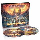 EXODUS BLOOD IN BLOOD OUT DELUXE EDITION CD+DVD NUOVO E SIGILLATO !