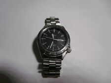 Seiko Vintage Divers watch SQ sports 100 meter 75466029 1979 RARE works day date