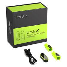 2018 Tittle Golf X-Golf Premium Simulator Simulator NEW
