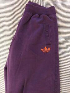 Vintage Adidas Originals Sweatpants Mens Medium