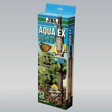 JBL AquaEX Nettoyeur de fond Gravel LAVEUSE 45-70 cm