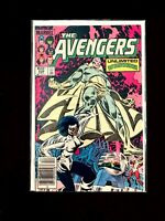 AVENGERS #238 MARVEL COMICS VF 1983 COMBINED SHIPPING+DISCOUNTS! NEWSSTAND