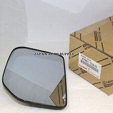 NEW OEM TOYOTA 07-14 FJ CRUISER Outer Left Driver Side MIRROR GLASS 87961-35870