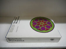 QUANTUM MECHANICS-A. S. DAVYDOV-PERGAMON-REPRINTED 1969-INGLESE-CARTONATO--SL-D1