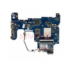 ForTOSHIBA L670D L675D AMD motherboard K000103970 LA-6053P Tested Free Shipping