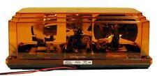 "Tow Truck Light 15"" Amber Rotating Beacon Flash Bar"