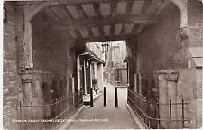 Abbot Reginald's Gateway & Norman Arches, EVESHAM, Worcestershire