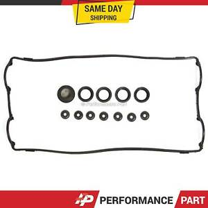 Valve Cover Gasket for Honda CR-V Acura Integra 2.0L DOHC