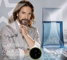 Armand Dupree Marco Antonio Solis Una Noche de Luna Cologne for Men, Fuller