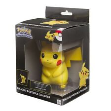 Pokemon Pikachu Universal USB Portable Phone Charger!