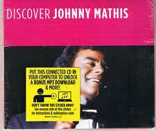Discover - Johnny Mathis