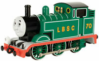 Bachmann 58739 THOMAS THE TANK ENGINE™ - LBSC 70 (WITH MOVING EYES) (HO SCALE)