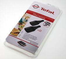 Tefal XA400202 Raclette-Pfanne (2Stück) für PR4578,PR4588, PR6000,