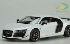 1:18 Kyosho Audi R8 GT Coupe Die Cast Model