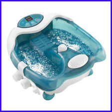 [No Tax] HoMedics Premier Pedicure Foot Spa With Heat Boost Power