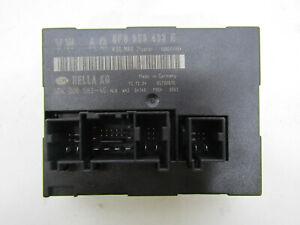 Komfortsteuergerät Audi A3 8P0959433E - 3