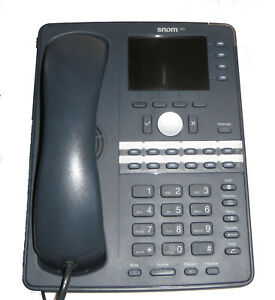 Snom 760 Voip System Phone Telephone #40