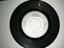 House Garage Disco 45 Peech Boys - Don't Make Me Wait  West End NM 1982