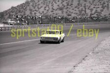 AJ Foyt #2 Ford Torino @ 1970 USAC Copper State 200 - Vtg 35mm Race Negative