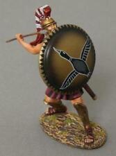 THOMAS GUNN ANCIENT GREEKS & PERSIANS SPA001F GREEK WARRIOR MALLARD SHIELD MIB