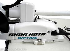 Electric BOAT TROLLING MOTOR MOUNTING BRACKET Dog Bone Fits Minn Kota Auto & Co
