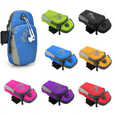 New Sports Running Jogging Gym Armband Arm Band Holder Bag For Phones Type